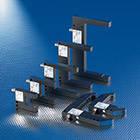 Фотоэлектрические вилочные датчики / угловые датчики