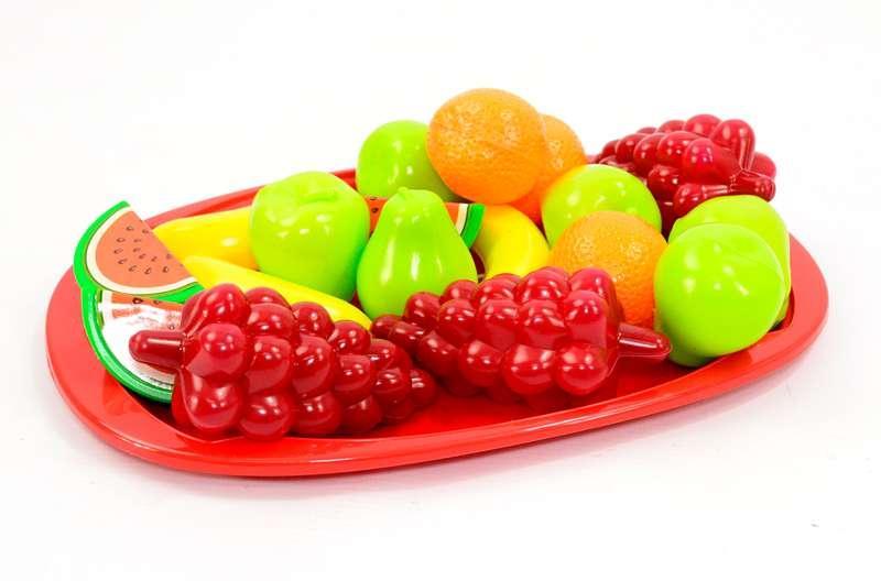 """Гр Тацю з фруктами 379 В-2 (32) """"ORION"""""""
