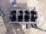 Б/У блок двигуна форд єскорт 1.4 бензин, фото 2