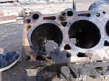 Б/У блок двигуна форд єскорт 1.4 бензин, фото 6