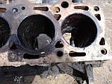 Б/У блок двигуна форд єскорт 1.4 бензин, фото 7