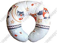 Сменная наволочка на подушку для кормления, для беременных (много расцветок)