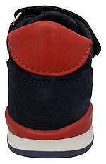 Кроссовки Perlina 4reddir синий, фото 3