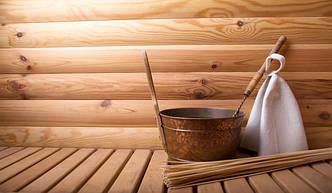 Пристрій сучасної сауни