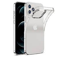 Чехол ESR для iPhone 12 / 12 Pro Project Zero (Essential Zero), Clear (3C01201230101)