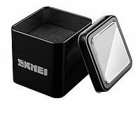 Фирменная коробка для часов Skmei