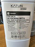 ТОНЕР KYOCERA MITA KM 1620/1650/2035/2050 TASKALFA-180/181/220/221 (1000G/BOTTLE) ACCESS KATUN