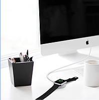 Зарядное устройство для Apple Watch Magnetic беспроводное зарядное устройство для смарт часов Apple Watch