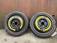 Докатки (колеса) для причепа R14, фото 1