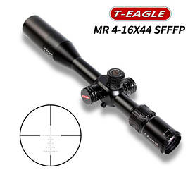 Прицел оптический MR 4-16X44 SFFFP