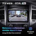 Штатная магнитола TEYES Mitsubishi Pajero Wagon  2006-2014 Android, фото 4