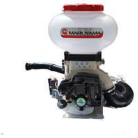 Опрыскиватель бензиновый Maruyama MDJ 3000-15