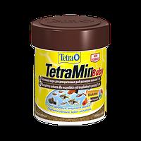 Корм для аквариумных рыб TetraMIN BABY 66 мл основной корм для мальков до 1 см обогащенный протеином (199156)