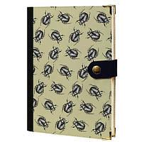 Дневник на кнопке Жучки