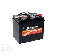 Аккумулятор Energizer Plus 60Ah-12v L,EN510