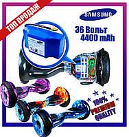 Аккумулятор samsung для гироскутера. Самсунг батарея для гироскутера (гироборда) Li-ion 36V 4.4Ah