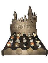 Подставка Гарри Поттер с фигурками