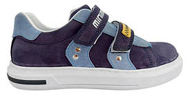 Кроссовки Minimen 96siniy21 синий