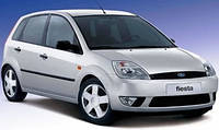 Запчасти, разборка Форд Фиеста 2002-2005 Киев