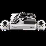Комплекты видеонаблюдения Green Vision