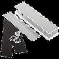 Уголок для крепления магнитного замка GreenVision GV CM-U180