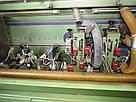 Homag KL79/QA/S2 кромкооблицювальний верстат бу 1992р. Повна обробка кромки зі швидкістю до 24 м/хв., фото 7