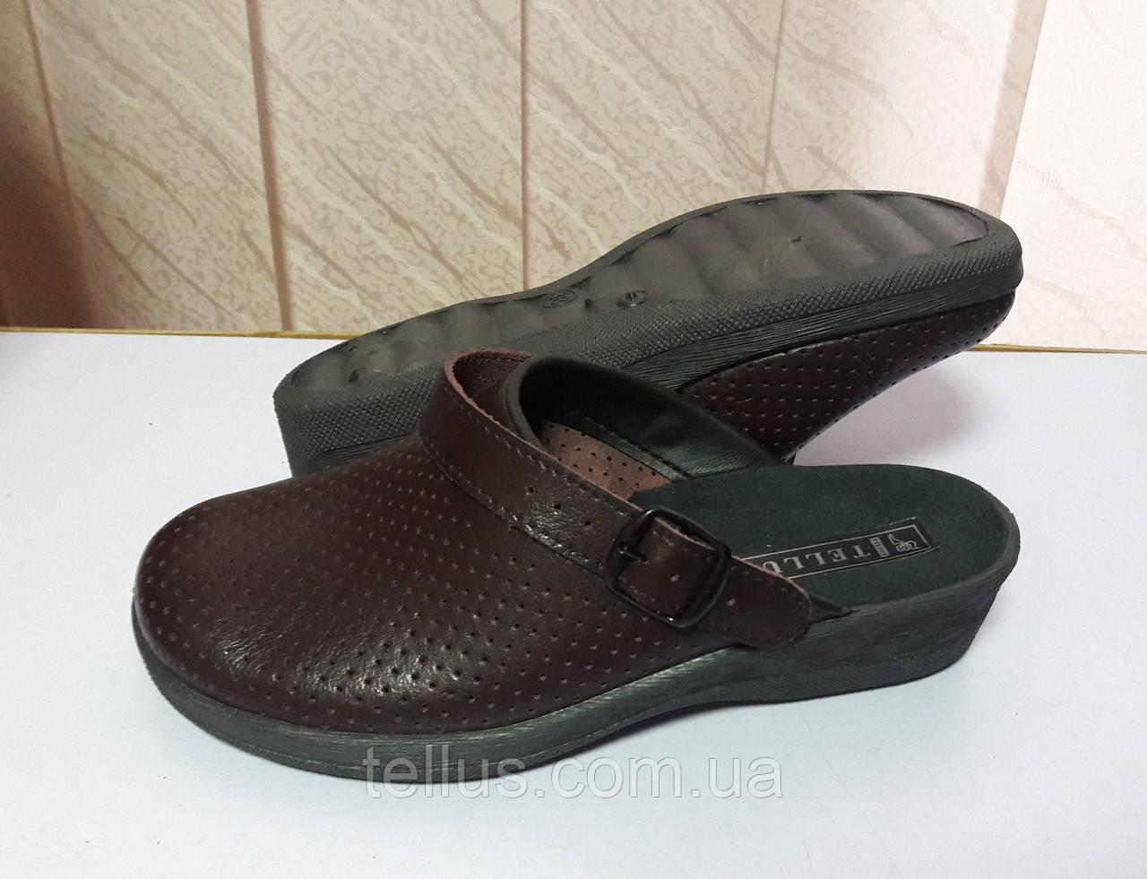 676fc3634 Кожаная женская обувь бордо : продажа, цена в Киеве. спецобувь от ...