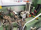 Homag KL79/QA/S2 кромкооблицювальний верстат бу 1992р. Повна обробка кромки зі швидкістю до 24 м/хв., фото 9