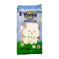 Кролик с маршмеллоу Peeps Marshmallow White Bunny 42g