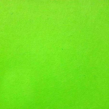 Фетр 25*40 см/ 1 мм, зелений