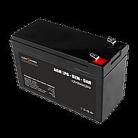 Тяговый свинцово-кислотный аккумулятор LP 6-DZM-9 Ah