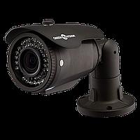 Гибридная наружная камера GreenVision GV-041-GHD-H-COS20-40 gray 1080Р