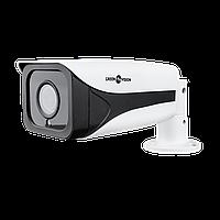 Гибридная Антивандальная наружная камера GreenVision GV-086-GHD-H-СOF40V-40