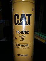 """Фильтр топливный """"CAT"""" 1R-0762"""