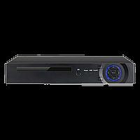 Видеорегистратор NVR GreenVision GV-N-S010/08 (8POE) 5MP