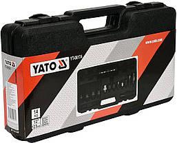 Комплект інерційних знімачів для форсунок YATO YT-06174, фото 2