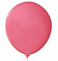 "BestBal пастель рожевий бабл гам 12"" (100 шт)"