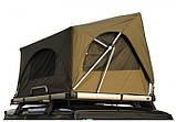 Палатка автоматическая автомобильная Tramp Top over, фото 3