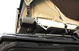 Палатка автоматическая автомобильная Tramp Top over, фото 5