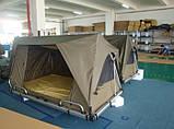 Палатка автоматическая автомобильная Tramp Top over, фото 8