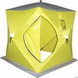 Палатка для зимней рыбалки Сахалин 2, фото 4