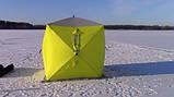 Палатка для зимней рыбалки Сахалин 2, фото 5
