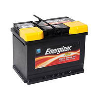 Аккумулятор Energizer Plus  60Ah-12v R,EN540