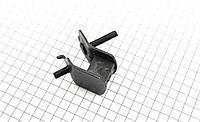Амортизатор + шпилька 8мм (правый) на ГЕНЕРАТОР 2-3,5кВт