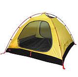 Палатка Tramp ROCK 3 (V2), фото 2