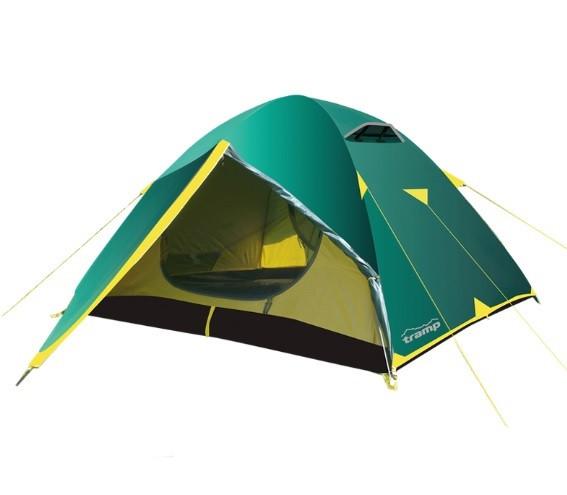 ПалаткаTramp Nishe 3 (v2)