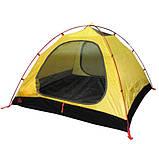 ПалаткаTramp Nishe 3 (v2), фото 2