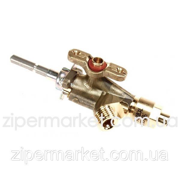 Кран газовый малой горелки к газовой плите Electrolux 3429075058