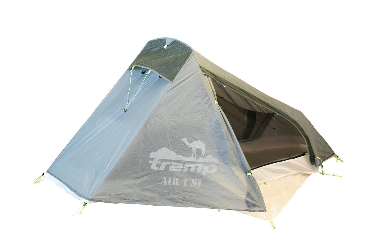 Намет Tramp Air 1 Si TRT-093-GREY світло сіра