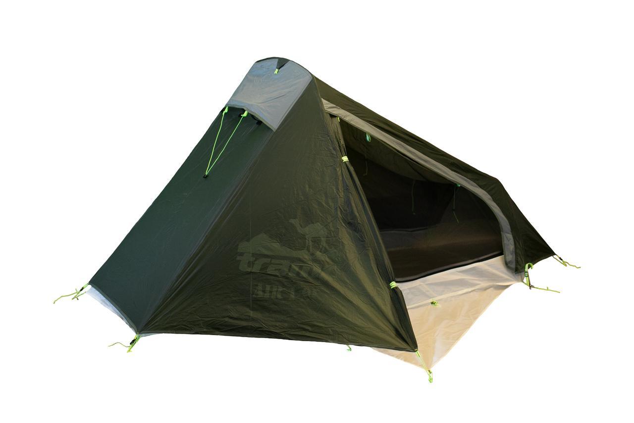 Намет Tramp Air 1 Si TRT-093-GREEN темно зелена